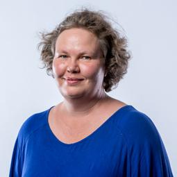 Dr Heidi Van Deventer Csir